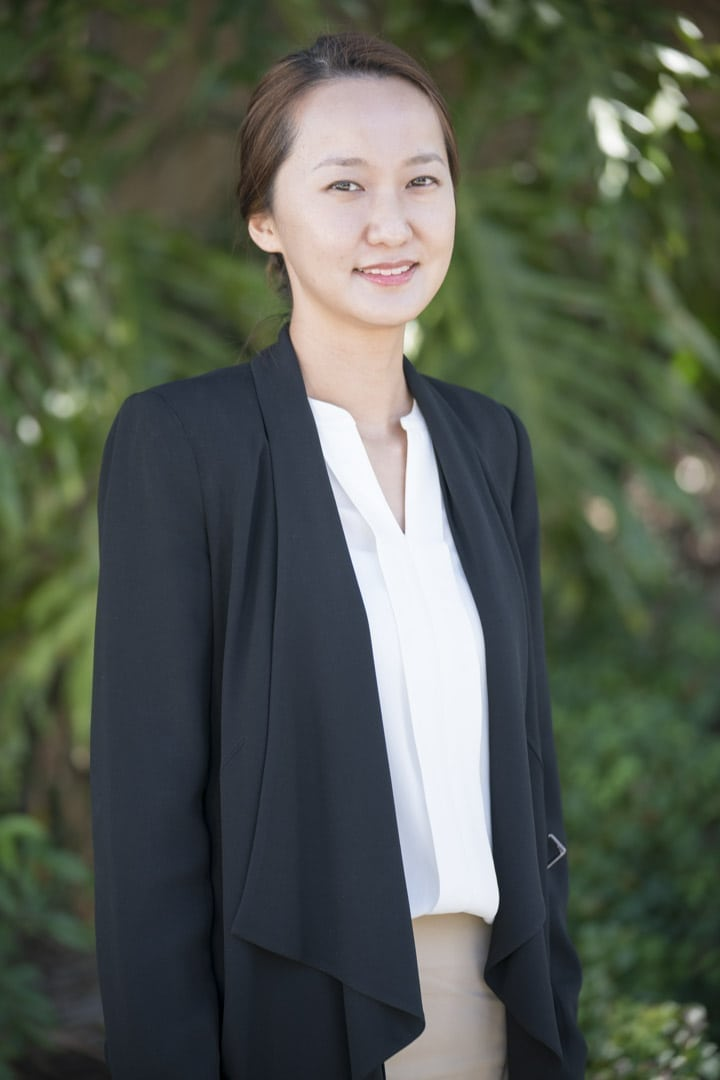 Meet Our Team: - image miriam-lee on https://www.foundationdental.com.au